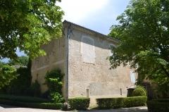 Château du Martinet - Français:   Château du Martinet, Carpentras