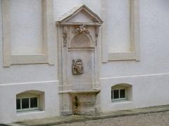 Hôtel-Dieu - Français:   Hotel Dieu de Carpentras  (84)