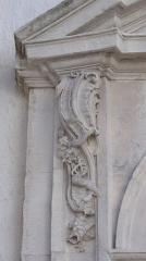 Hôtel-Dieu - Français:   Hôtel Dieu de Carpentras