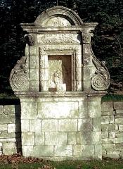 Domaine des Ramodes - Oratoire Saint-Jean