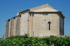 Chapelle de Saint-Quenin - France - Vaison - Chapelle Saint-Quenin