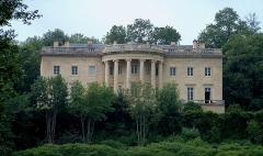 Château de Rastignac - Français:   La Bachellerie - Château de Rastignac