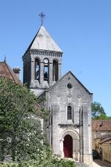 Château -  Château de Bourdeilles (Classement)