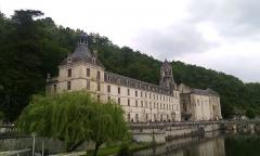 Ancienne abbaye - Ancienne abbaye Saint-Pierre