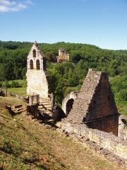 Château de Commarque - Français:   Chateau de Commarque