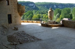 Château de Tayac et ses dépendances - Français:   Château de Tayac, Les Eyzies-de-Tayac (24)