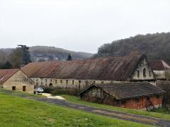 Ancienne forge des Eyzies - Français:   Ancien bâtiment de la forge, Les Eyzies-de-Tayac-Sireuil, Dordogne, France.