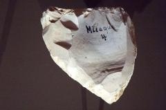 Gisement de la Micoque - Français:   Gisement préhistorique de la Micoque