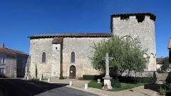 Eglise Saint-Martin - Français:   L\'église Saint-Martin