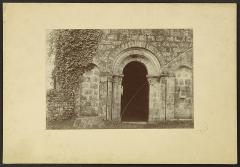 Eglise de la Chapelle-Saint-Robert -