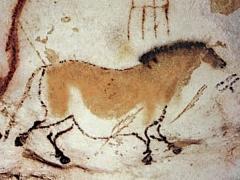 Grotte de Lascaux -