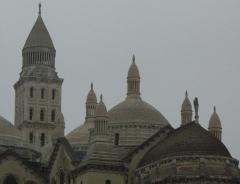 Cathédrale Saint-Front - Cathédrale Saint Front, Périgueux