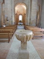 Eglise Saint-Léonce - Français:   Église Saint-Léonce