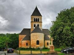 Eglise Saint-Léonce - Église Saint-Léonce