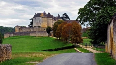 Château de Fénelon - This building is indexed in the Base Mérimée, a database of architectural heritage maintained by the French Ministry of Culture,under the reference PA00082878 .