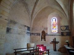 Eglise Saint-Martin - Français:   Église Saint-Martin de Vitrac