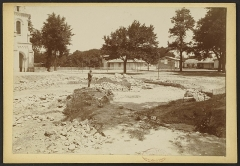 Substructions gallo-romaines -