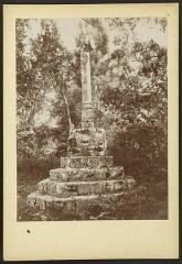Croix de Villeranque -
