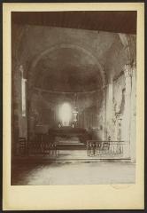 Eglise Saint-Pierre de Mons -