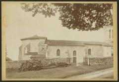 Eglise Notre-Dame de Bernos -