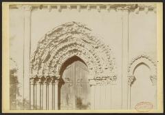 Ancienne abbaye Saint-Nicolas -