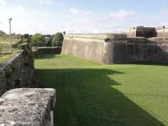 Citadelle de Blaye - English: Blaye (Gironde) Citadelle 13