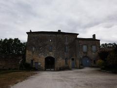 Citadelle de Blaye - Français:   Citadelle de Blaye (Gironde, France), construite sur les bases d\'une ancienne place forte par Vauban au XVIIe siècle. Porte de l\'ancien Blaye. Voir aussi autre cliché.