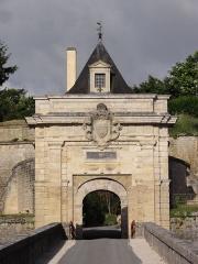 Citadelle de Blaye - English: Blaye (Gironde) Citadelle 12