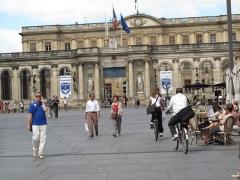 Palais de Rohan (ancien archevêché, actuel Hôtel de ville) - Palais de Rohan  - Ville de Bordeaux