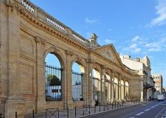 Ensemble sportif - Nederlands: Bordeaux (Frankrijk): toegang tot het zwembad en sportcomplex Piscine Judaïque
