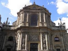 Eglise Saint-Dominique ou Notre-Dame - Français:   Église Notre-Dame à Bordeaux (Gironde, France).