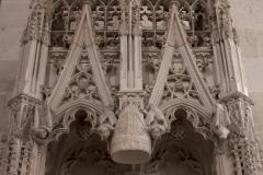 Eglise Saint-Seurin - English:  Bordeaux, Aquitaine, Gironde, France;; ref PM_094267_F_Bordeaux;; Photographer: Paul M.R. Maeyaert; www.pmrmaeyaert.eu; © Paul M.R. Maeyaert; pmrmaeyaert@gmail.com; Cultural heritage; Europeana; Europe/France/Bordeaux;