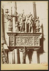 Eglise Sainte-Eulalie -