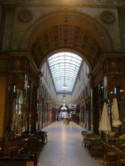 Galerie Bordelaise - Français:   Galerie Bordelaise à Bordeaux.