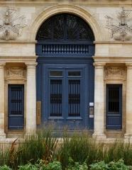 Hôtel Fenwick -