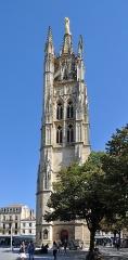 Tour Pey-Berland - Nederlands: Bordeaux (Frankrijk): de Tour Pey Berland