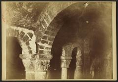 Eglise de la Libarde -