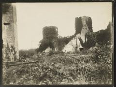 Château de Budos -