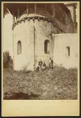 Eglise Saint-Romain de Mazérac -