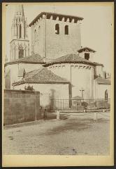 Eglise Saint-Jean Baptiste -