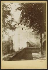 Château de Preyssac -