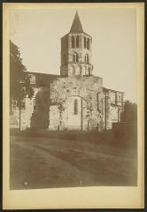 Eglise Saint-Pierre -