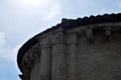 Eglise Saint-Martin - Église Saint-Martin d'Izon