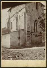 Eglise Saint-Vincent -