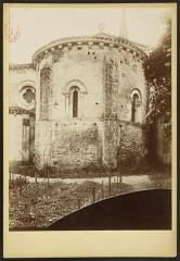 Eglise Sainte-Quitterie -