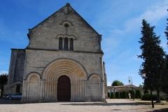 Eglise Saint-Martin - Français:   Église Saint-Martin de Montagne,  (Classé, 1908)