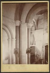 Eglise Notre-Dame de Parsac -