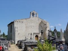 Eglise Sainte-Madeleine - English: Pleine-Selve  (Gironde) Église Sainte-Madeleine 02