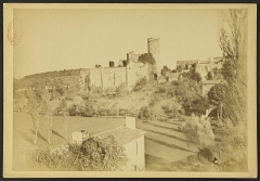 Château de Rauzan -