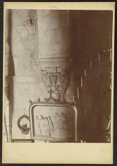 Eglise paroissiale Saint-Seurin -
